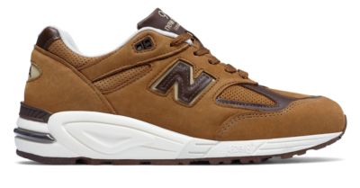 Image of 990v2 New Balance Men's Made in US Collection Shoes | M990DVN2