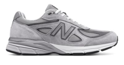 Image of New Balance 990v4 Men's Made in US Collection Shoes | M990GL4