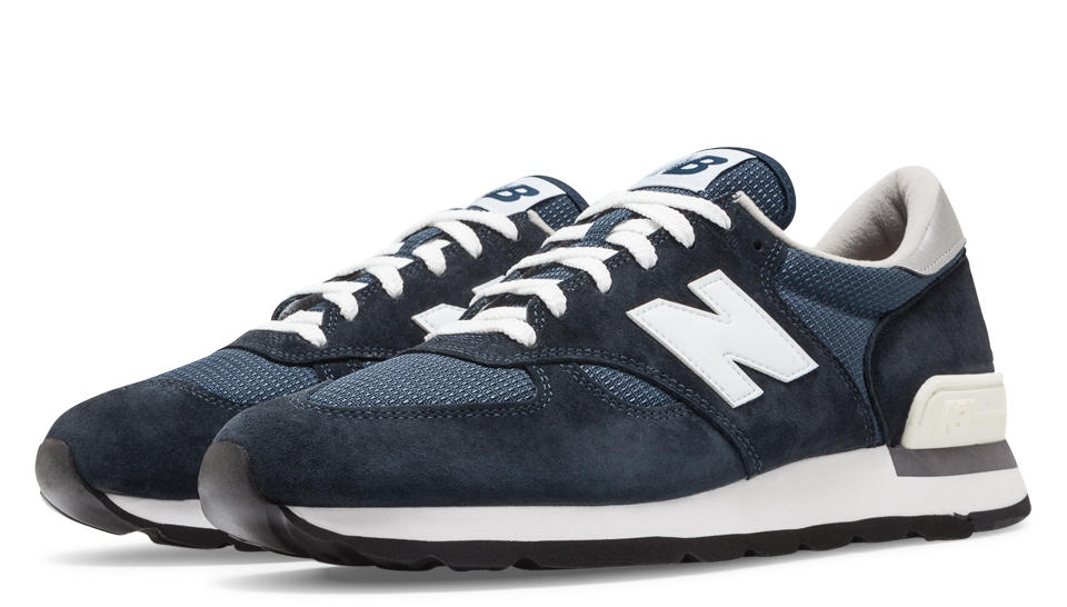 new balance for mens