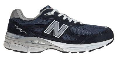 New Balance 990v3 Men's Road Shoes   M990NV3