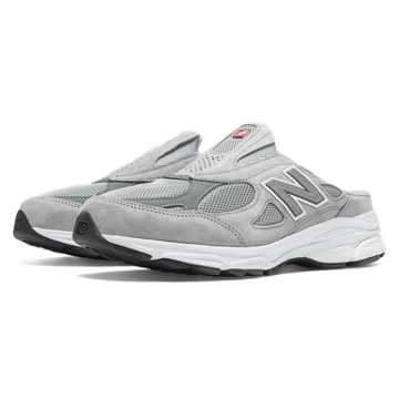 New Balance New Balance 990v3, Light Grey