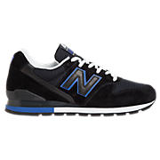 Renegade 996, Black with Blue