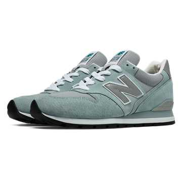 New Balance 996 Rockabilly, Angel Blue with Light Grey