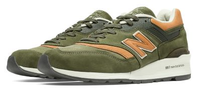 Image of 997 Distinct USA Men's Made in US Collection Shoes | M997DCS