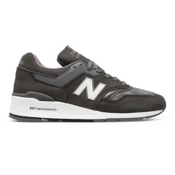 New Balance 997 Age of Exploration, Magnet with Castlerock