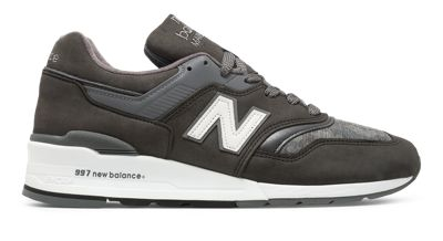 Image of 997 Age of Exploration Men's Made in US Collection Shoes | M997DPA