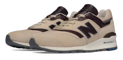 Image of 997 Explore by Sea Men's Made in US Collection Shoes | M997DSAI
