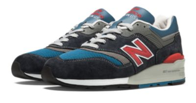Image of 997 Connoisseur Men's Made in US Collection Shoes | M997JNB