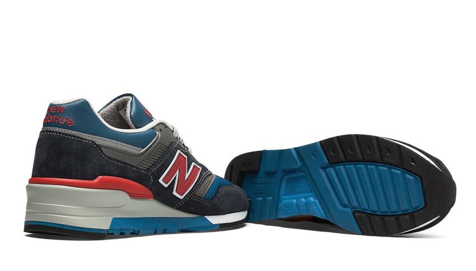 New Balance 997 Homme