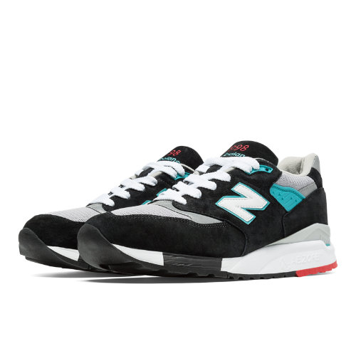 New Balance : 998 Rockabilly : Men's Made in US Collection : M998CBB