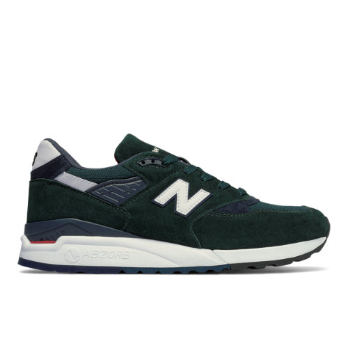 New Balance : 998 Age of Exploration : Men's Made in US Collection : M998CHI
