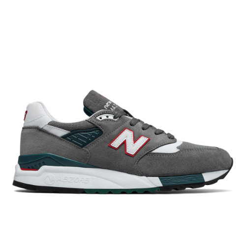 New Balance : 998 New Balance : Men's Made in US Collection : M998CRA