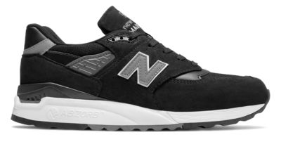 Image of 998 New Balance Men's Made in US Collection Shoes | M998DPHO