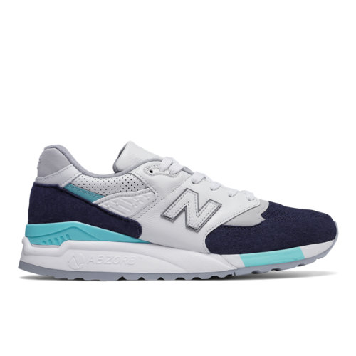 New Balance : 998 Winter Peaks : Men's Made in US Collection : M998WTP