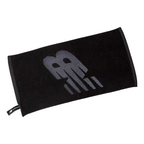 New Balance NB Gym Towel Unisex Gym Bags & Small Items - MA630092BGR