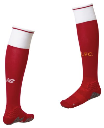 New Balance 730010 Men's LFC Home Sock | MA730010RDP