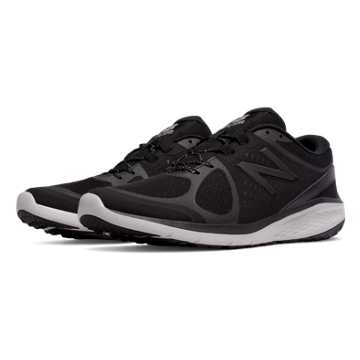 New Balance New Balance 85, Black with Grey