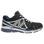 New Balance 1000, Black with Blue