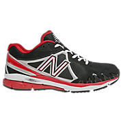 New Balance 1000, Black with Red