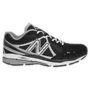 New Balance 1000, Black with Silver