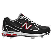 New Balance 1103, Black with Red