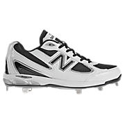 New Balance 1103, White with Black