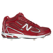 New Balance 1103, Red with White & Silver