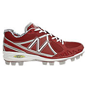 New Balance 2000, Red with White