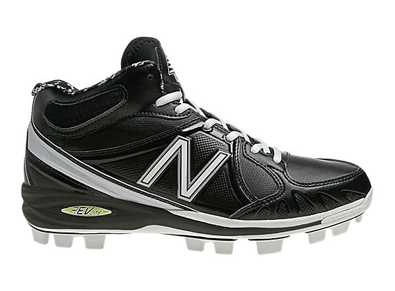 New Balance 2000, Black with White