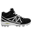 New Balance 2000, Black with Silver
