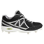 New Balance 3000, Black with Silver