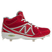 New Balance 3000, Red with White
