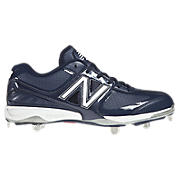 New Balance 4040, Navy with White