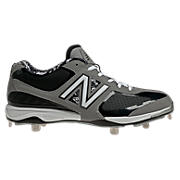 New Balance 4040, Grey with Black