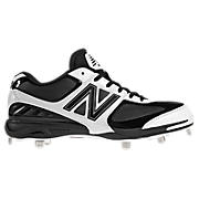 New Balance 4040, White with Black