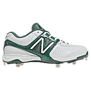New Balance 4040, White with Green