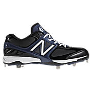 New Balance 4040, Black with Blue