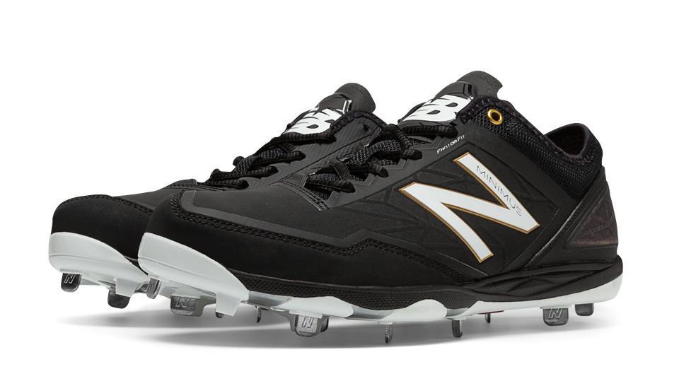 With colorful New Balance soccer cleats and shoes for men, you can find the ideal fit for your next match. Hit the turf and go play. With colorful New Balance soccer cleats and shoes for men, you can find the ideal fit for your next match. NEW Materials. v3. v3. 1 Create Shoes Like No Other. Stores Stores.