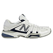 New Balance 1005, White with Navy
