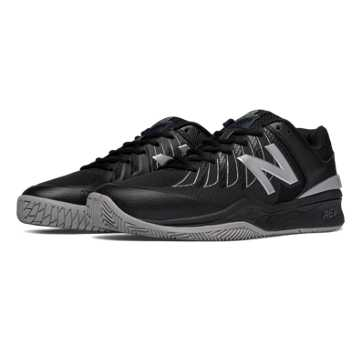 New Balance New Balance 1006, Black with Silver