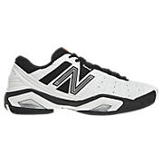 New Balance 1187, White with Black