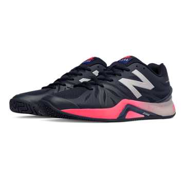 New Balance New Balance 1296v2, UV Blue with Bright Cherry