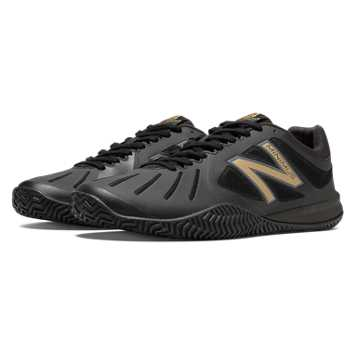 New Balance New Balance 60, Black with Gold