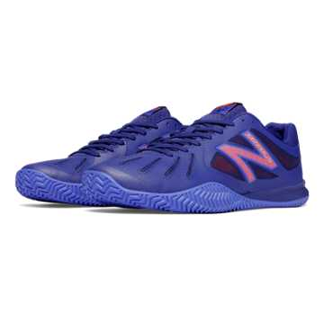 New Balance New Balance 60, Black with Red & Blue
