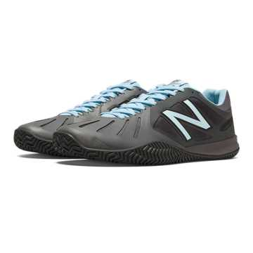 New Balance New Balance 60, Dark Grey with Blue Grotto