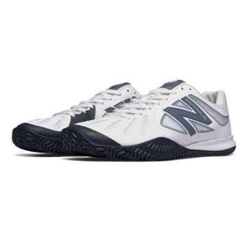 New Balance New Balance 60, White with Black