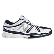 New Balance MC851WN, White with Navy