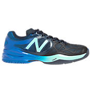 Limited Edition US 996, Navy with Blue & Blue Atoll