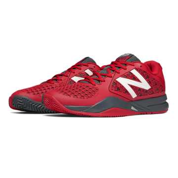 New Balance New Balance 996v2, Red with Grey