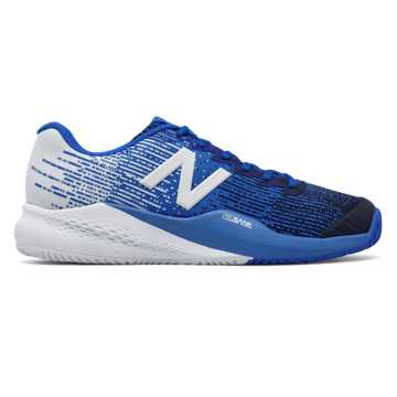 New Balance New Balance 996v3, UV Blue with White